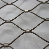 Focus On Flexible Inox Cable Mesh For Over Ten Years