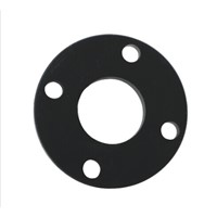 HDPE Pipe Fittings for Nylon Coated Flange Plate (PN1.6MPa)