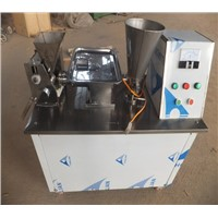 High capacity dumpling making machine