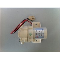 Ice Maker Gear pump