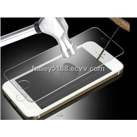 Tempered Glass Screen Protector for iPhone 4 4s 5 5s 5c 6 6plus