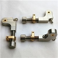 CNC machining parts of stainless steel