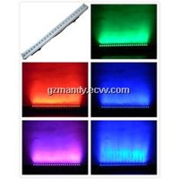 Waterproof IP65 LED 3W*24bulbs 3 In 1 RGB Wall Washer Light(MD-L016)