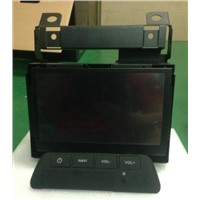 car dvd gps player for LAND ROVER FREELANDER 2 (2007-2012) NAVIGATION BLUETOOTH DVR