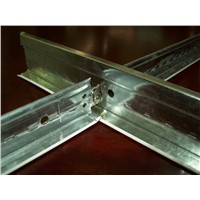 suspended ceiling metal furring channel