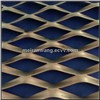 Expanded metal screen mesh/Aluminum Expanded Mesh/expanded metal aluminum