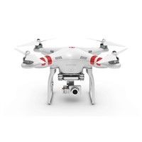 DJI Phantom 2 Vision+ remote control RC drones Aerial Quadcopter with FPV 14MP 1080p camera HD