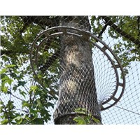 Stainless Steel Aviary Netting for Bird Enclosure