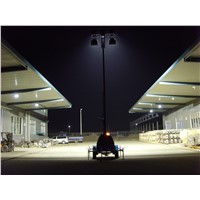 LED lighting tower (H2400-DC48V-6LED)
