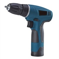 Li-ion Single Speed Cordless Drill