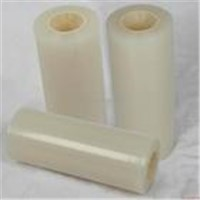 The stone carving protection film