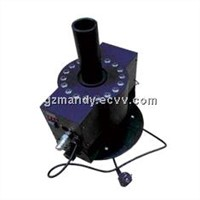 Spray 8 - 10Meters LED CO2 Smoke Machine For Stage Party Show 150Watt(MD-G102)