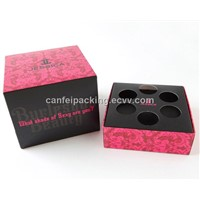 cosmetic packing cardboard paper box,paper packaging box,gift box