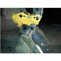excavator hydraulic Quick hitch coupler