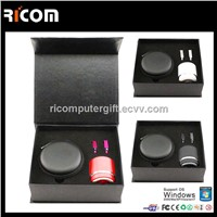 gift box,Bluetooth speaker and earphone gift set,gift item