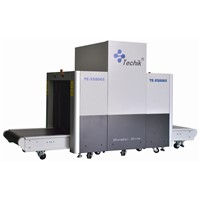 x ray baggage scanner inspection system