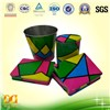 Colorful Printing Packing Tin Box, Tin Bucket