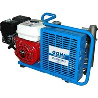 Portable 30Mpa High Pressure Electric Air Compressor