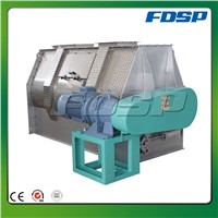 China advance fertilizer single shaft mixer