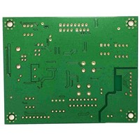 Double Sided FR-4 Printed Circuit Board