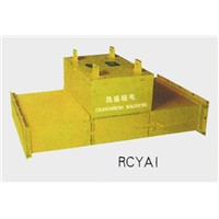 Series RCYAI/RCYAII Pipe Permanent Magnetic Separators