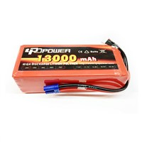 RC HIGH RATE lipo battery