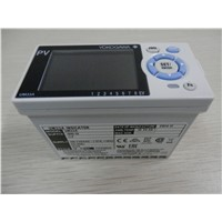 UT55A YOKOGAWA Digital temperature controller Indicator with Alarms