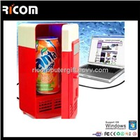 usb mini refrigerator,Memo pa with usb hub and clock,Coffee Cup warmer with Square usb hub