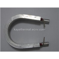 Aluminum Heating Band, Band Heater