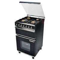 GAS COOKING RANGE