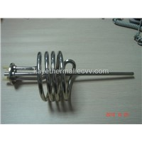 SUS304 Electric Tubular Heating Element