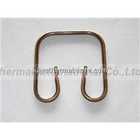 High Temperature Tubular Heating Element for Microwave