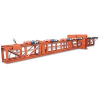 SxL automatic loading and unloading machine