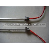"TMIH-04-2 High Watt & Density 1/8"" Cartridge Heater"