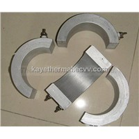 Industrial Cast Aluminum Heater