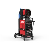 IGBT Double Pulse MIG-500H Welding Machine