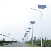 Solar Street Light Solar Power System