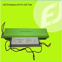LED Emergency Module For T8 Tube 10W