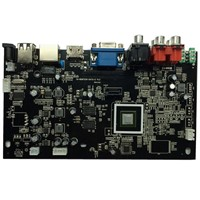 PCB Assembly, Electronic Components Procurement Service for Passive and Active Component