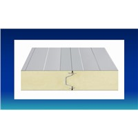 PU Sandwich Panel Sandwich Steel Panel Insulation Panel