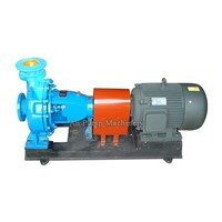 QI Series End Suction Pump