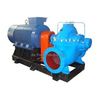 QS Series Split Casing Pump
