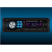 Single Din Car MP3 Player