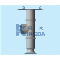 VXL Vertical mixed flow pump