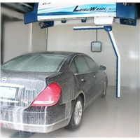 automatic touchless car wash machines