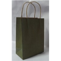 brown kraft paper bag-small