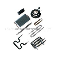 TMIH-02-1, Air Conditioner Finned Heater Element