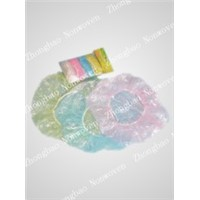 water proof disposable Pe Shower Cap