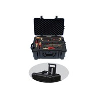 Non-Sparking Non-Magnetic Safety  EOD Tool Kits 36 Pcs