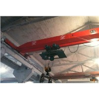Widely Used Single Beam Bridge Crane 6ton